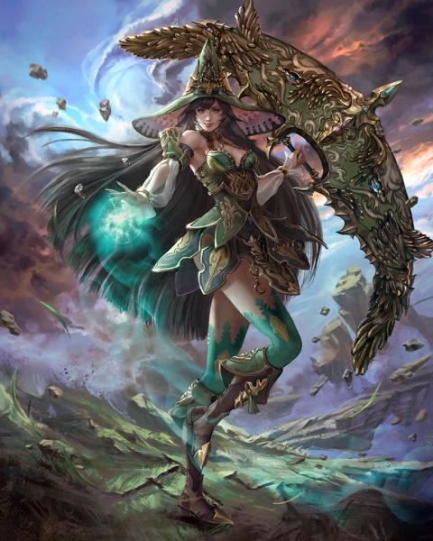 Mobius Final Fantasy accueille un nouveau personnage
