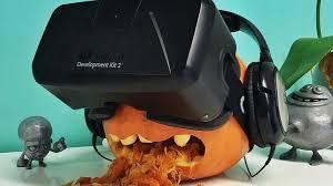 La réalité virtuelle : trop petite pour les grandes expériences ?