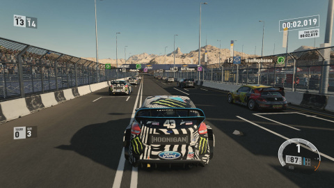 Soldes Xbox One : Forza Motorsport 7 à -71%