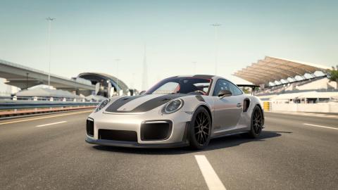 Forza Motorsport 7 : sobriété et efficacité sur ONE