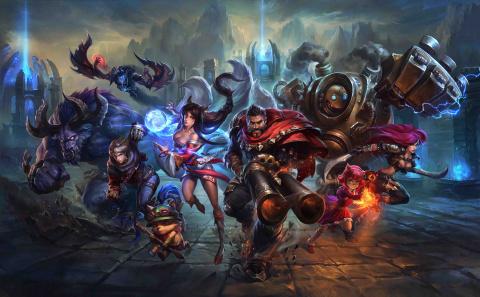 Imagine Dragons : Amoureux du jeu vidéo, les rois des trailers nous racontent leurs souvenirs de joueurs