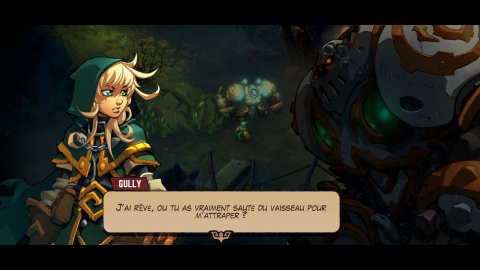 Battle Chasers : Nightwar - Quel bilan pour le portage Switch du jeu ?