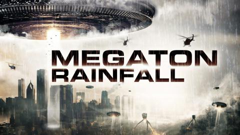 Megaton Rainfall sur PS4