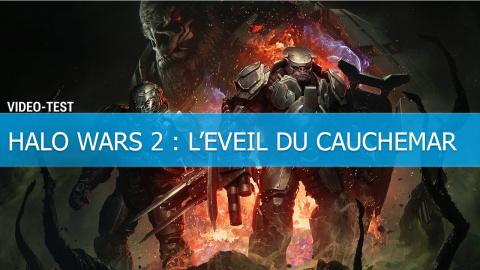 Jaquette de Halo Wars 2 : l'Éveil du cauchemar, notre avis en 2 minutes