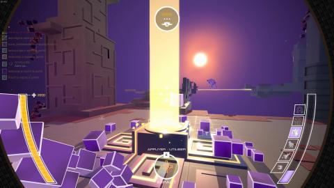 Atomega : un excellent concept entouré de néant