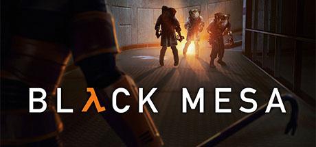 Black Mesa sur PC