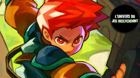 L'univers du jeu indépendant -  Flynn, la nouvelle pépite de Kickstarter ?
