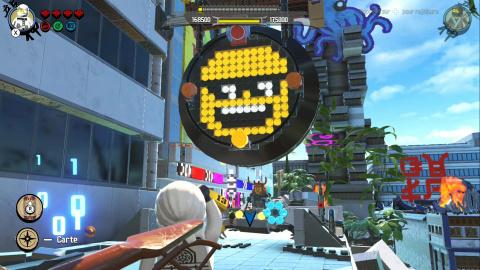 Wiki de LEGO NINJAGO, le film : le jeu vidéo