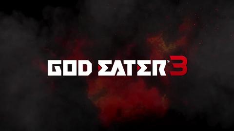 God Eater 3 s'officialise en vidéo