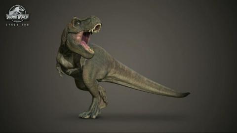 Jurassic World Evolution : les dinos sont lâchés - Frontier Expo 2017