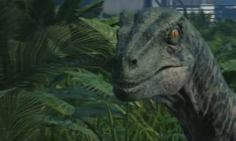 Jurassic World Evolution : les dinos sont lâchés