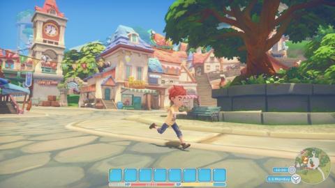 Epic Games Store : My Time at Portia est le jeu offert aujourd'hui