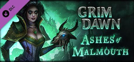 Grim Dawn : Ashes of Malmouth sur PC