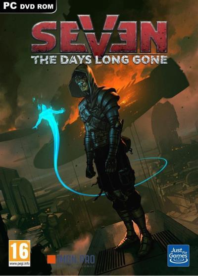 Seven : The Days Long Gone sur PC