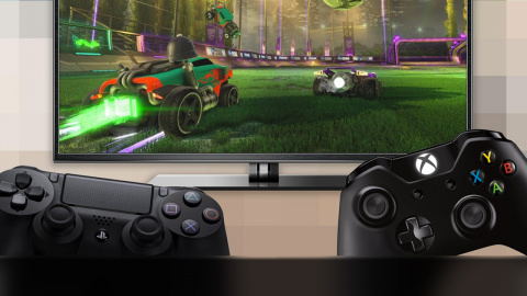 Cross-play PS4 of Xbox One, pourquoi ça coince?