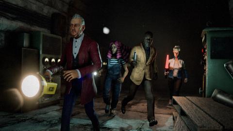 White Noise 2 : Le survival-horror débarque sur PS4