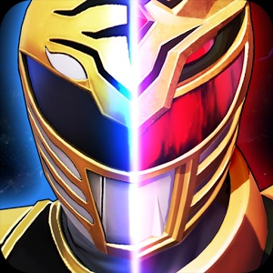 Power Rangers : Legacy Wars sur Android
