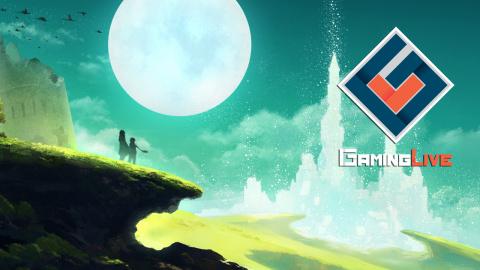 Lost Sphear : Deux Gaming-Live pour un J-RPG à l'ancienne