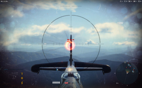 World of Warplanes : Plus fun, plus accessible, le simulateur de vol fait peau neuve