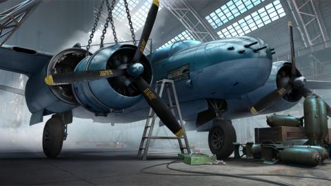 World of Warplanes : + fun, + accessible, le simulateur de vol fait peau neuve sur PC