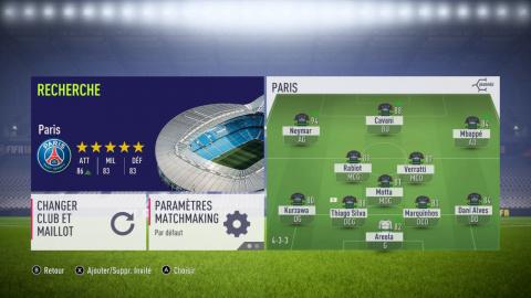 FIFA 18 : une alternative portable satisfaisante