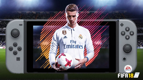 FIFA 18 : une alternative portable satisfaisante sur Switch