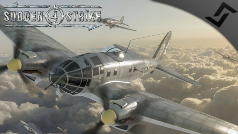Sudden Strike 4 : Road to Dunkirk sur Linux
