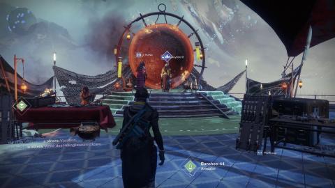 Destiny 2, la Bannière de Fer débarque sur PC et revient sur PS4/One : tout ce qu'il faut savoir (MàJ)
