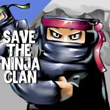 Save the Ninja Clan sur Vita