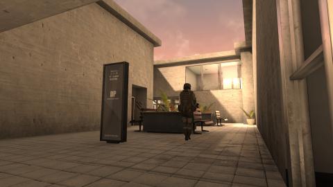 Pavlov VR ne sortira finalement qu'en 2020 sur Oculus Quest