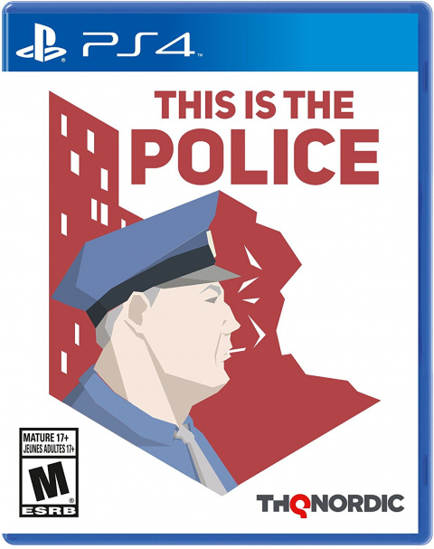 This Is the Police sur PS4