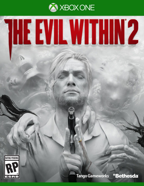The Evil Within 2 sur ONE