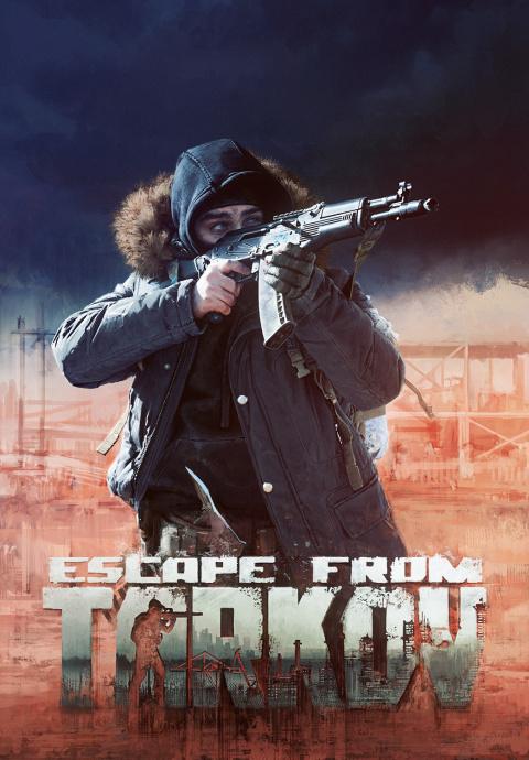 Escape From Tarkov sur Mac