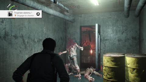 The Evil Within 2 - L'angoisse renouvelée ?