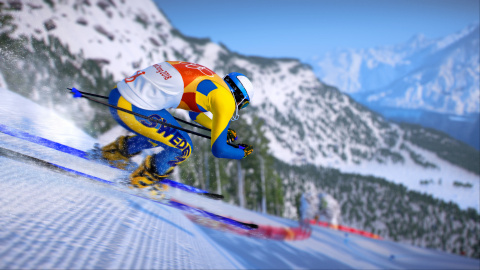 Steep Road to the Olympics : L'école des champions
