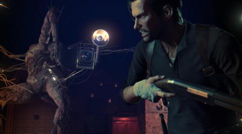 PS Store : The Evil Within 2 vient faire trembler la PS4