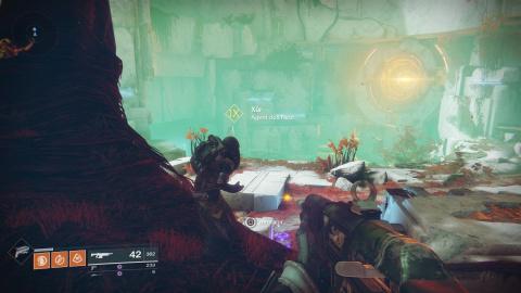 Destiny 2, Xûr : où est le vendeur d'Exotiques ce week-end et que lui acheter ? (13, 14, 15, 16, 17 octobre)
