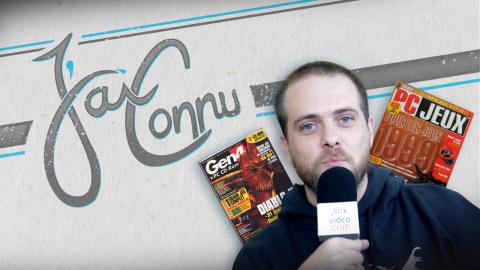 J'ai Connu... La grande époque des magazines de jeux