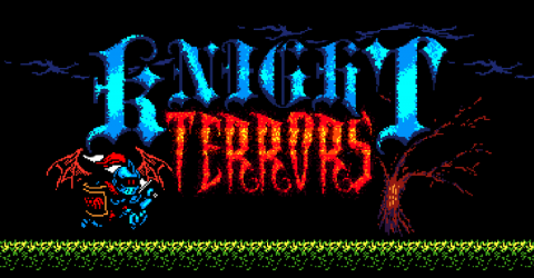 Knight Terrors sur Switch