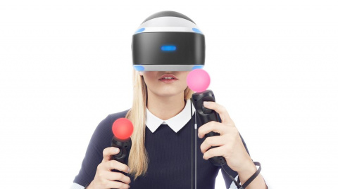 PlayStation VR : Un million de casques vendus par Sony