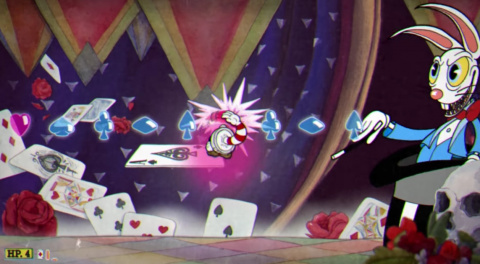 [MàJ] Cuphead aperçu sur le PlayStation Store