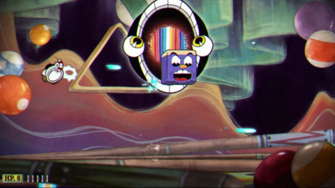 Cuphead : les partitions de la bande-son sont en vente