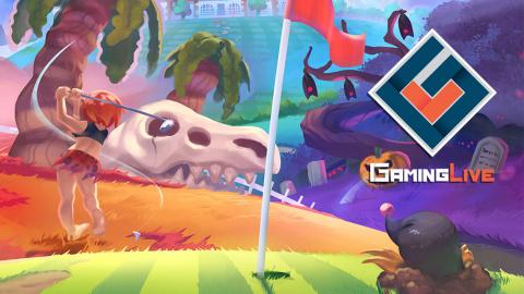 Golf Story : Le jeu de golf/aventure dont tout le monde parle