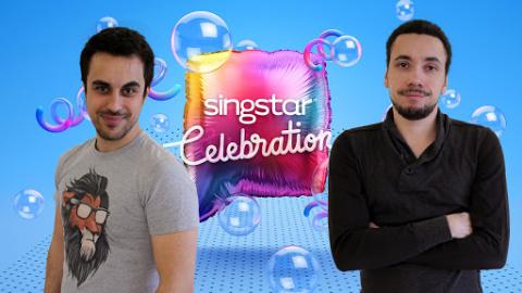 SingStar Celebration, coop et nouveaux modes
