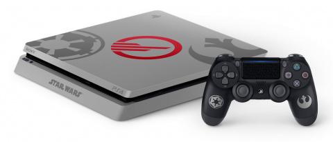 Star Wars Battlefront 2 : Deux bundles PlayStation 4 annoncés