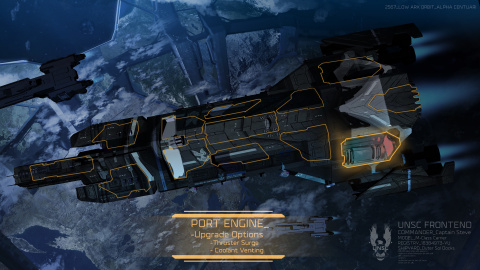 Halo Wars 3 : Des artworks d'un pitch refusé font surface