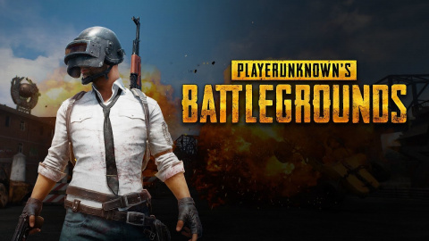 PlayerUnknown's Battlegrounds sur ONE