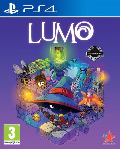 Lumo sur PS4