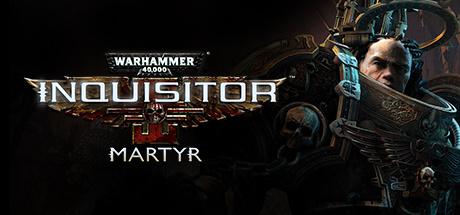 Warhammer 40.000 : Inquisitor - Martyr sur PC