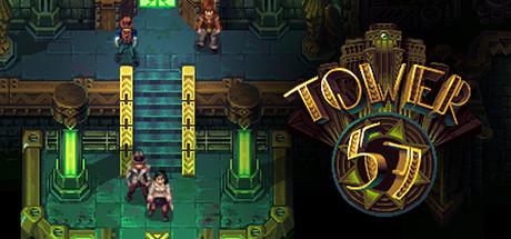 Tower 57 sur PS4